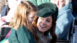 The sweet reason why Kate Middleton and Princess Charlotte love wearing matching outfits